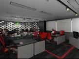 ITメディア新実習室eスポーツ