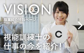VISION 視能