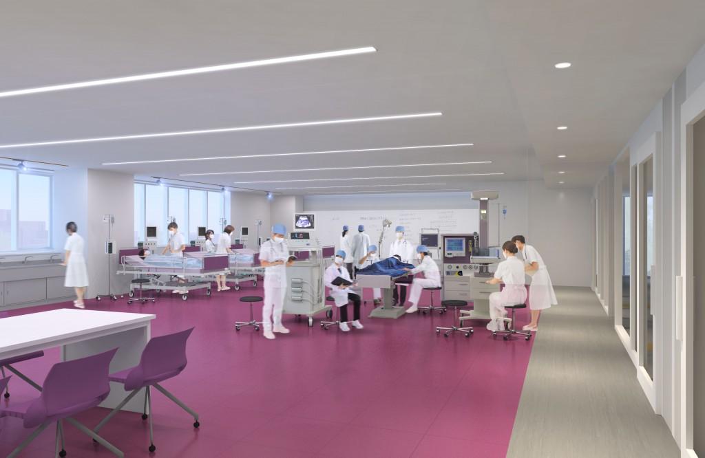 200327_3階臨床学科実習室